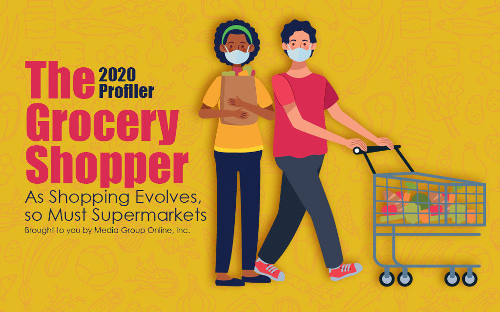 The Grocery Shopper 2020 Presentation