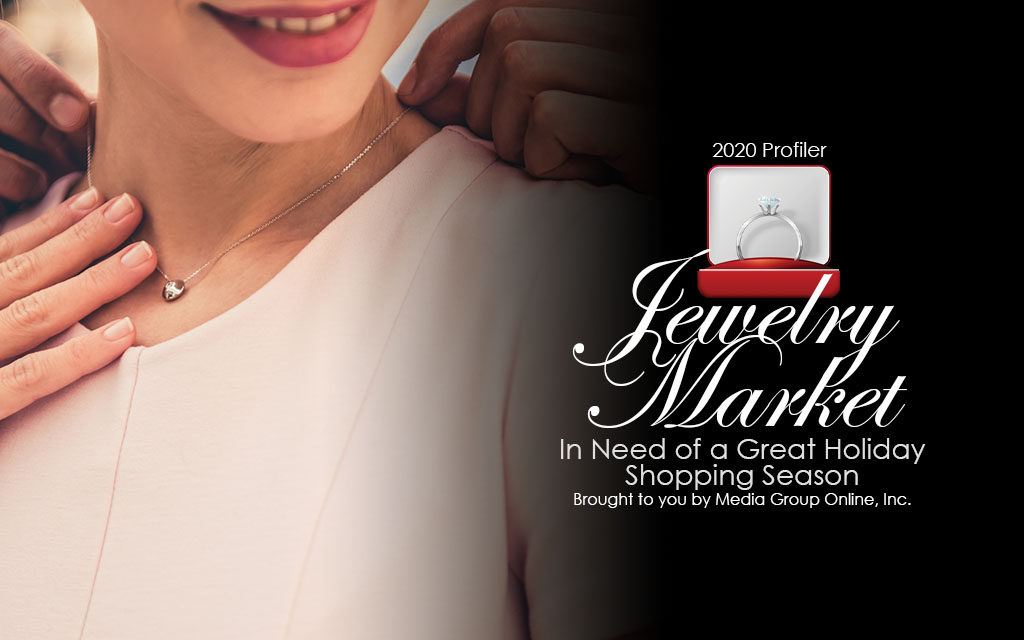 Jewelry Market 2020 Presentation