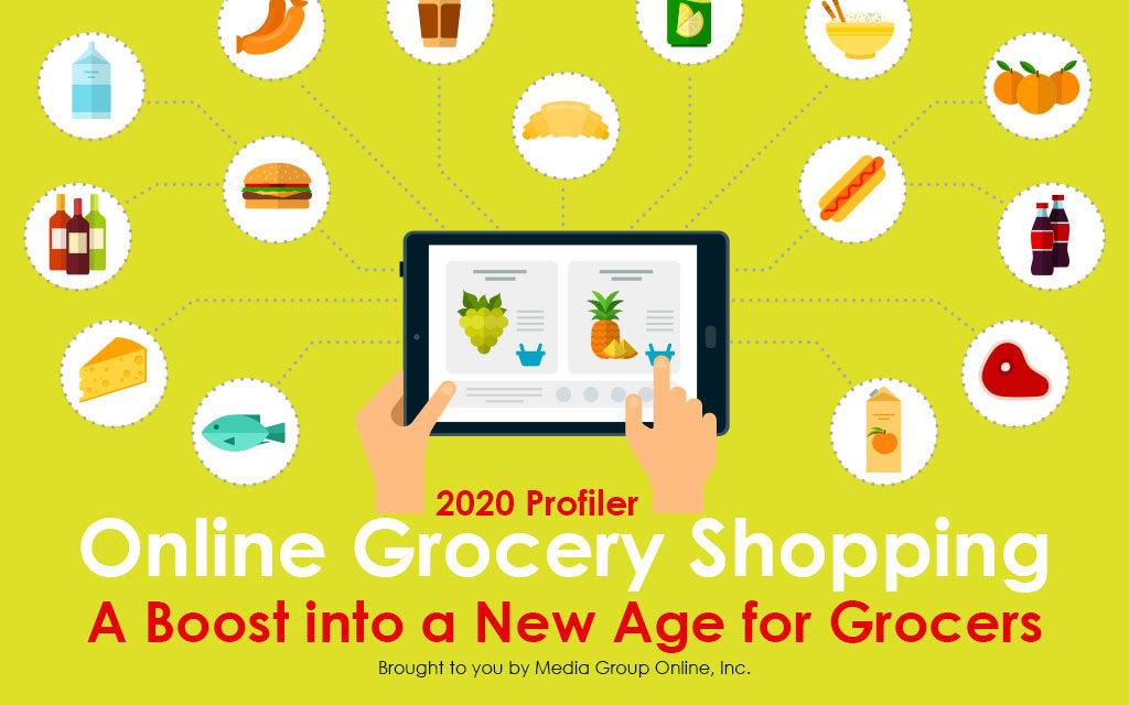 Online Grocery Shopping 2020 Presentation