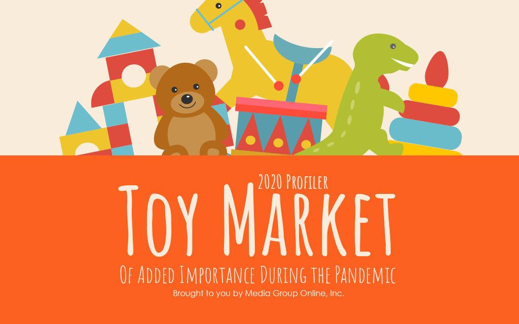 Toy Market 2020 Presentation