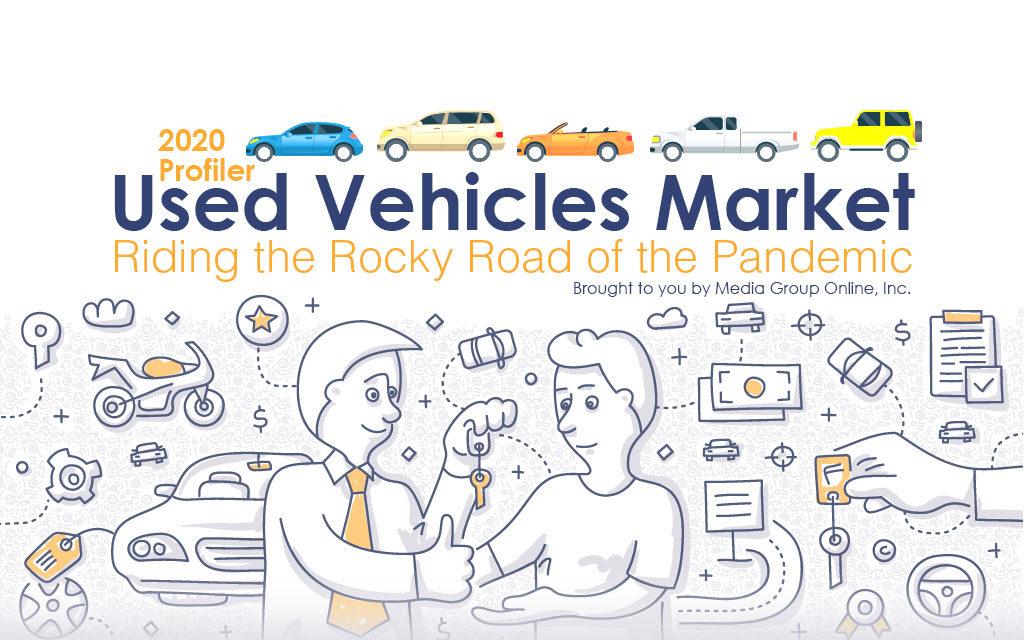 Used Vehicles Market 2020 Presentation