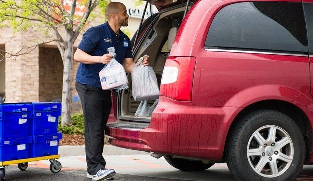 Safety and Speed Are Top Priorities for Shoppers, Survey Indicates