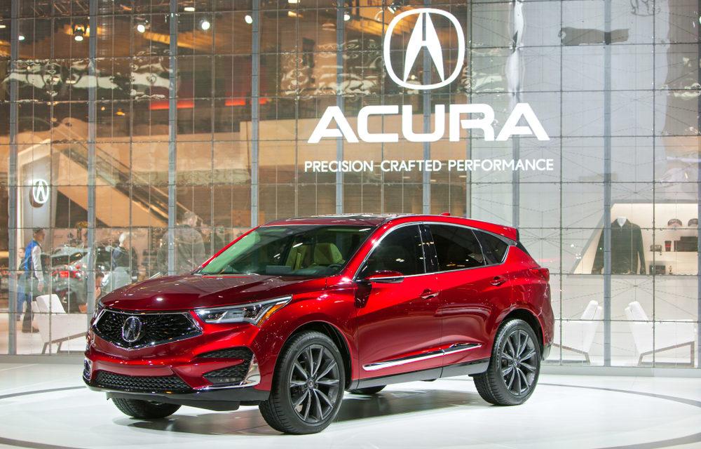 August 2020 Automotive Update