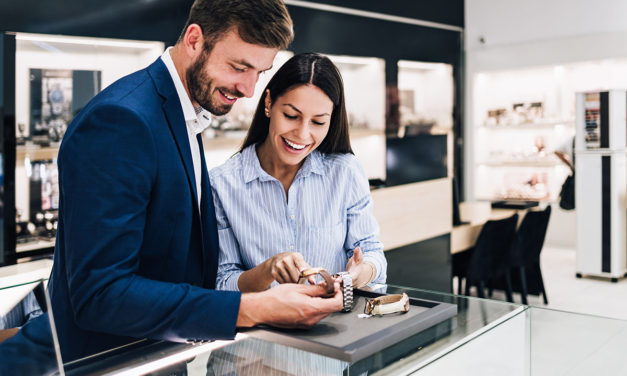 Advertising Strategies for Jewelry Market 2020