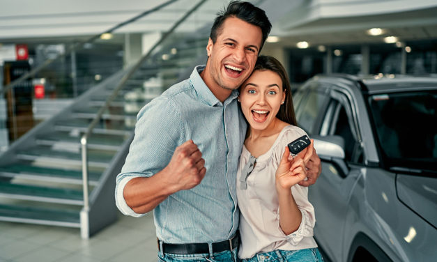 Advertising Strategies for Auto & Truck Market 2020: Consumers
