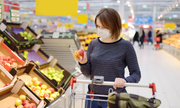 Advertising Strategies for The Grocery Market 2020
