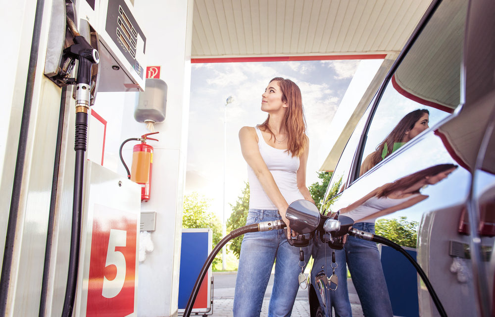 National Gas Demand Holds Steady Over the Last Four Weeks