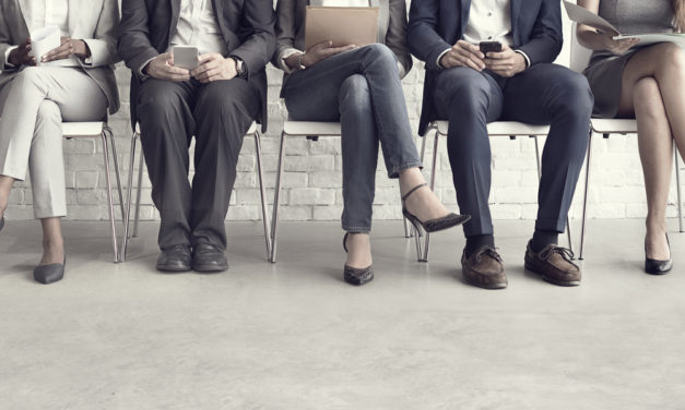 The Greatest Opportunity in 70 Years to Hire High-Performance Salespeople