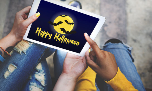 Advertising Strategies for Halloween 2020