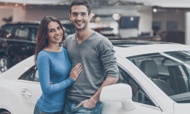 Auto & Truck Market 2020: Consumers