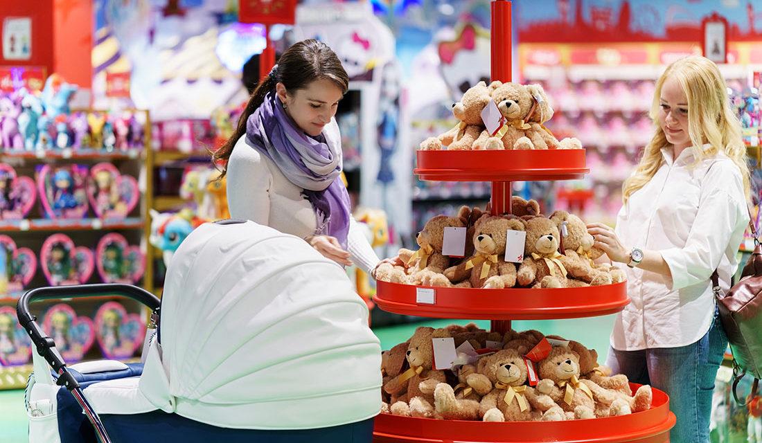Toy Market 2020