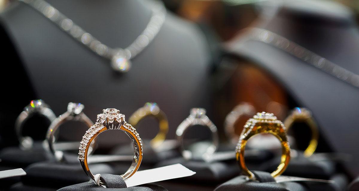 Jewelry Market 2020