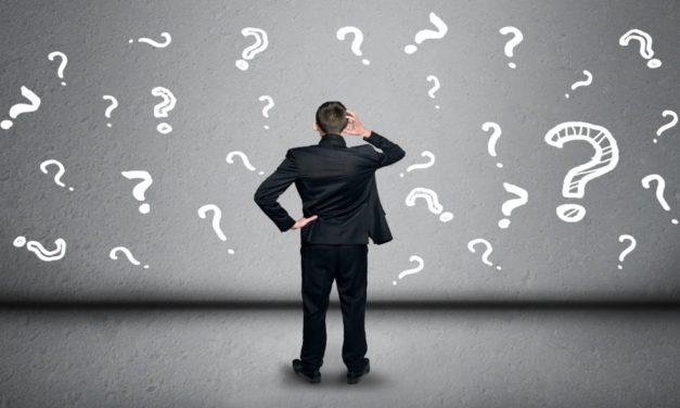 "Should We ""Defund"" Leadership?"