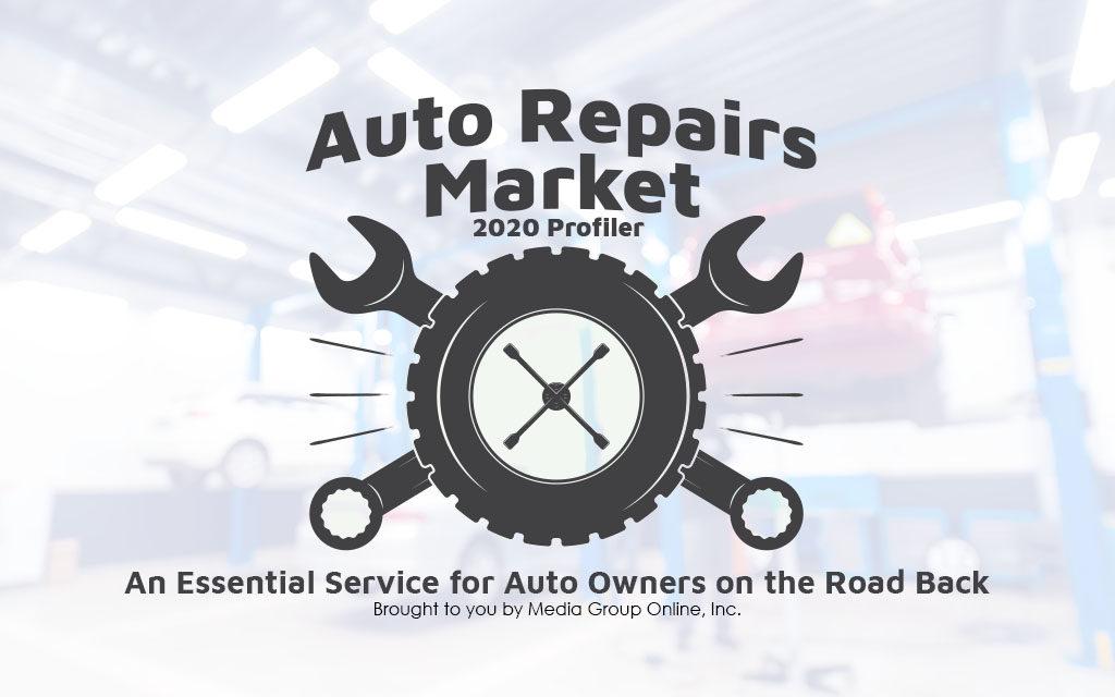 Auto Repairs Market 2020 Presentation