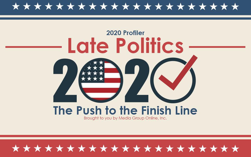 Late Politics 2020 Presentation