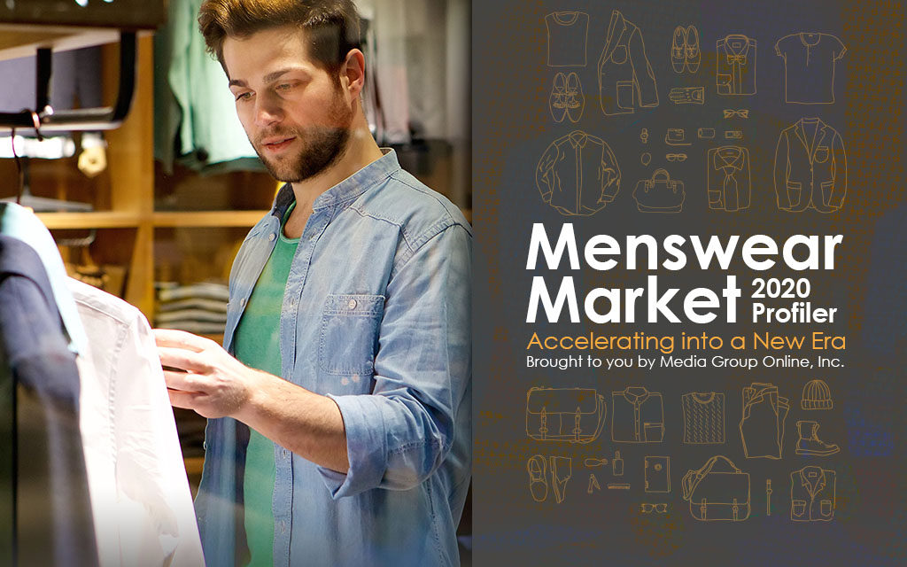 Menswear Market 2020 Presentation