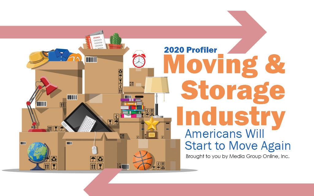 Moving & Storage Industry 2020 Presentation