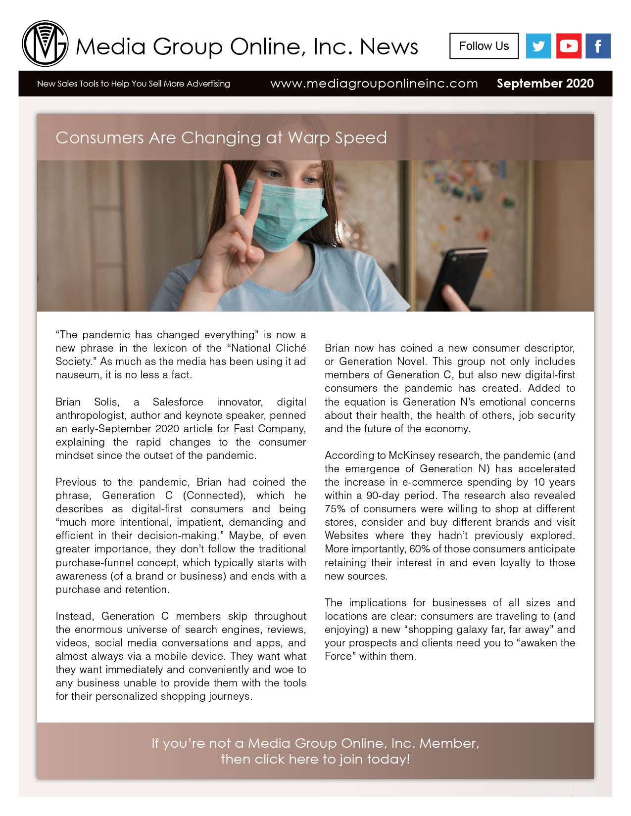 August 2020 Newsletter 8.5x11 PDF