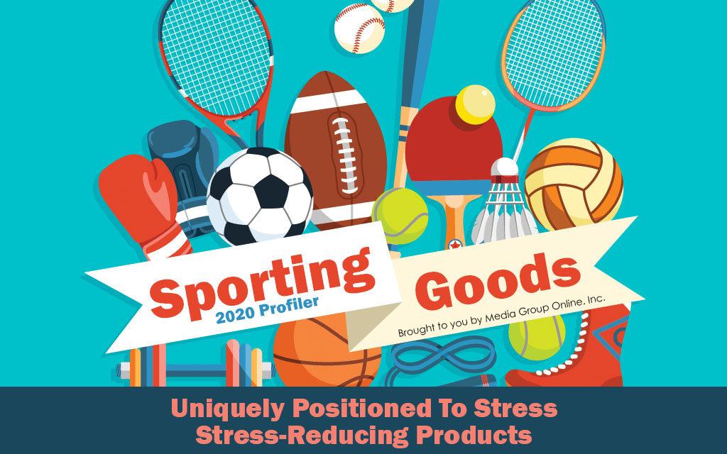 Sporting Goods Market 2020 Presentation