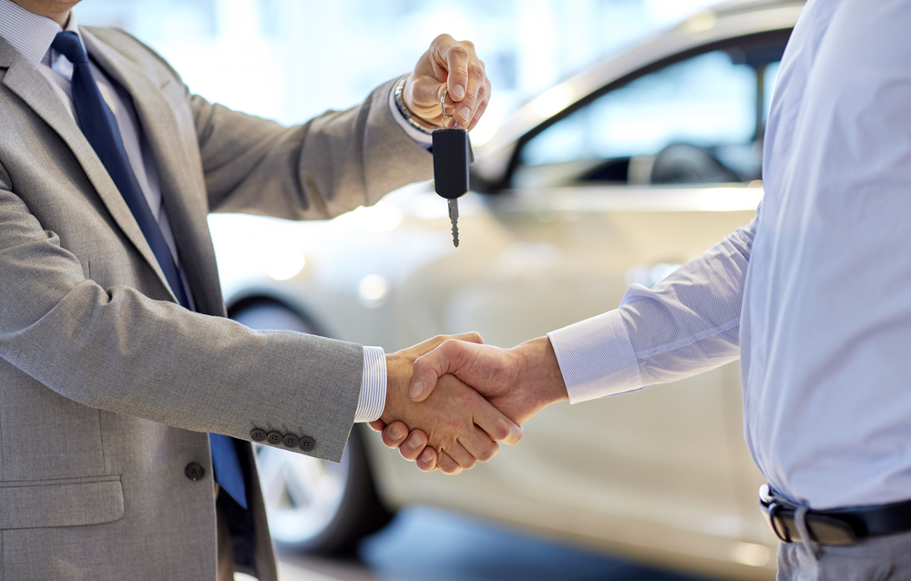 September 2020 Automotive Update