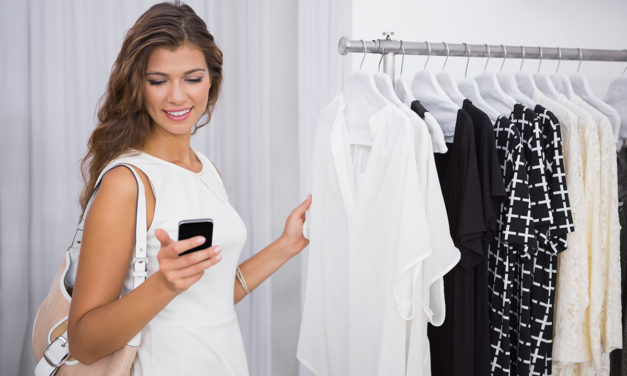 Advertising Strategies for Womenswear Market 2020