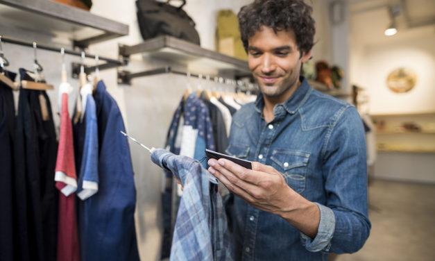 Menswear Market 2020