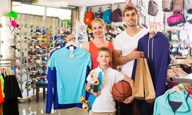 Advertising Strategies for Sporting Goods Market 2020