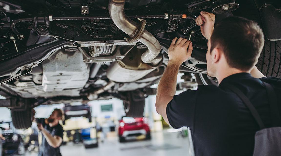 Auto Repairs Market 2020
