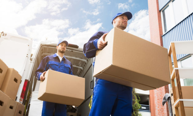 Advertising Strategies for Moving & Storage Industry 2020