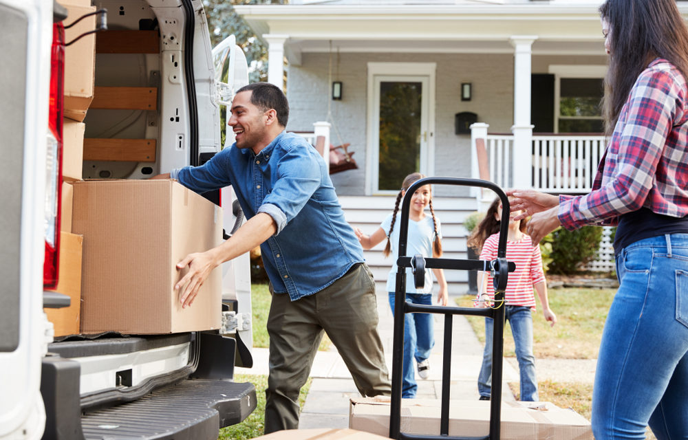 Moving & Storage Industry 2020