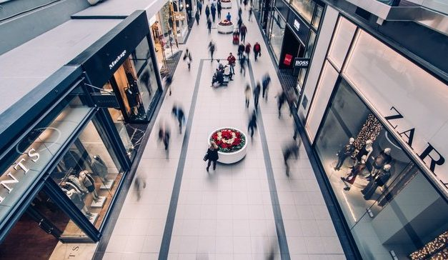 No New Stimulus Could Slow or Halt Consumer Spending: NRF
