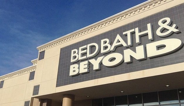 Bed Bath & Beyond Partners with Instacart, Shipt For Same-Day Delivery
