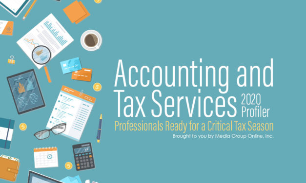 Accounting and Tax Services 2020 Presentation