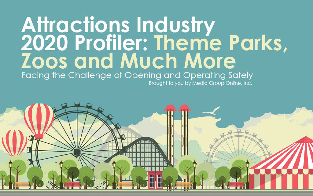 Attractions Industry 2020: Theme Parks, Zoos and Much More Presentation