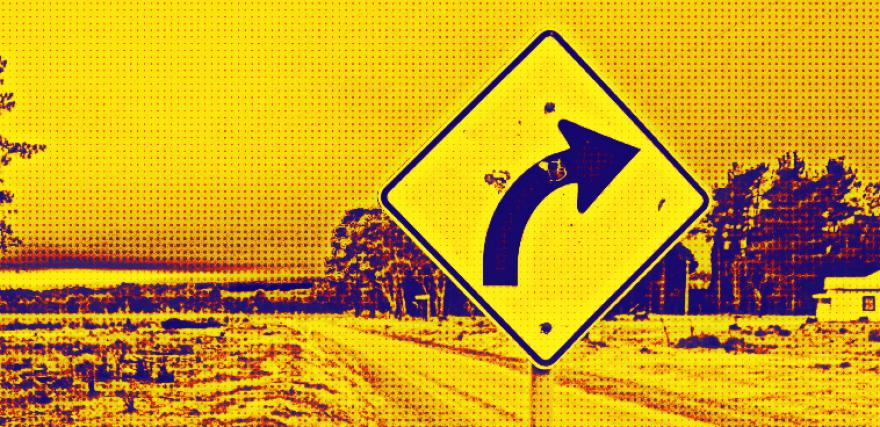 Follow This 3-Step Road Map to Lead Employees Through Change