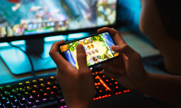 Forget the Mobile-Gamer Stereotype