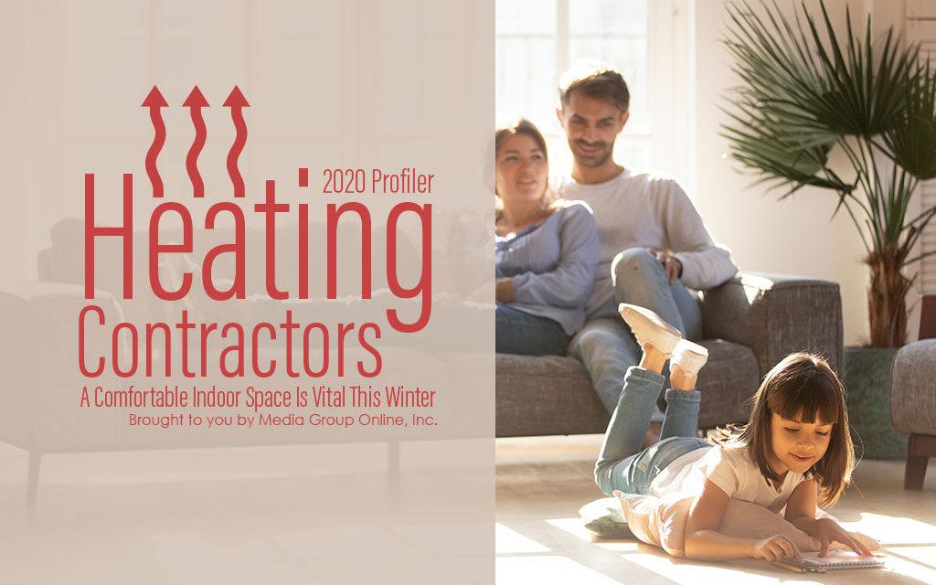 Heating Contractors 2020 Presentation