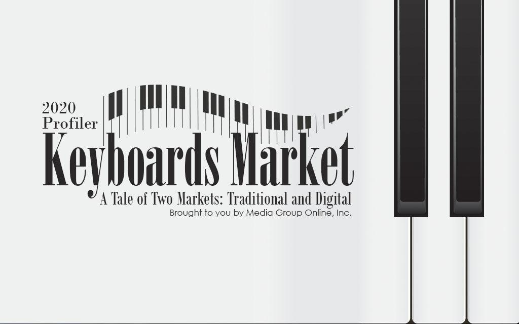 Keyboards Market 2020 Presentation