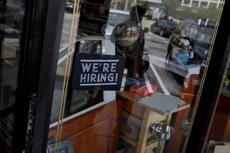 U.S. Small Business Confidence at Highest Since February