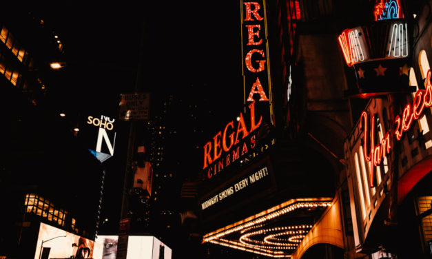 Regal is Closing All 536 Movie Theaters in The U.S. Blame the Pandemic—And Bond