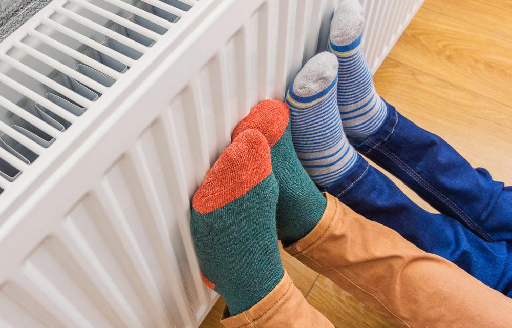 Heating Contractors 2020