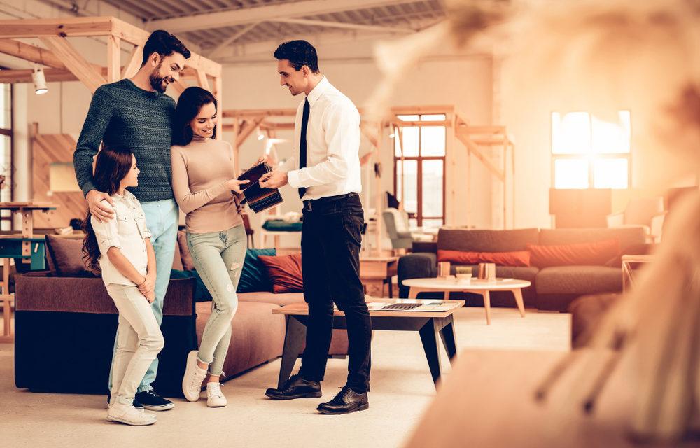 Advertising Strategies for Furniture Market 2020