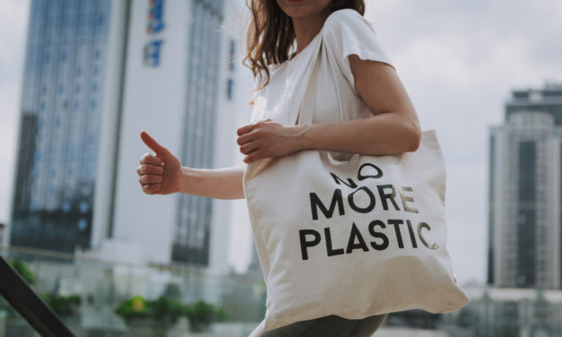 Plastic Bags Begone! Campaign