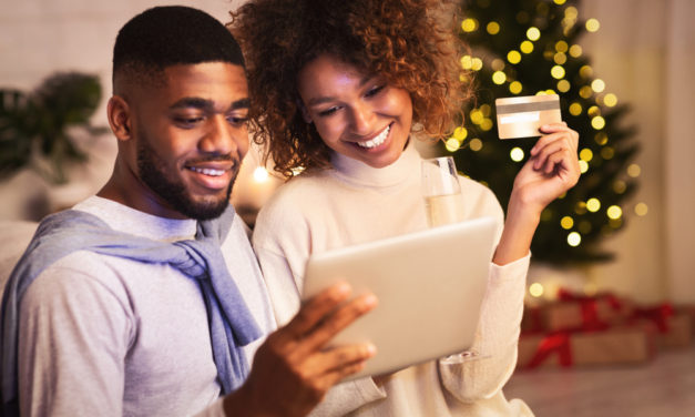 Advertising Strategies for Late Holiday Shopping 2020: Crowds of Shoppers – Online