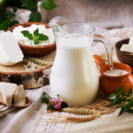 Ice Cream & Dairy Products Market 2020