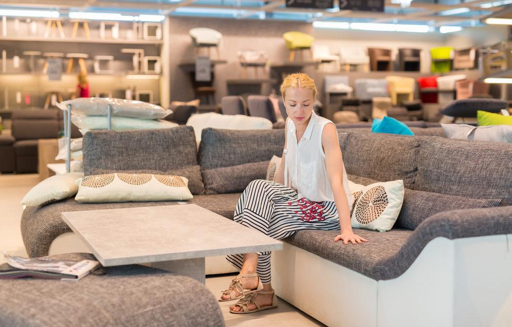 Furniture Market 2020