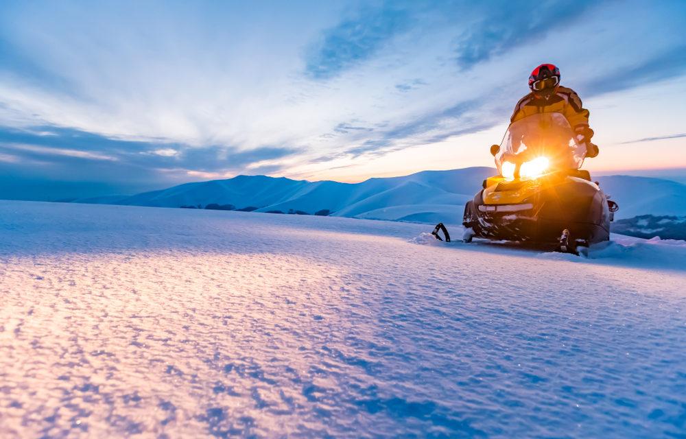 Snowmobile Market 2020