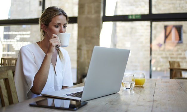 Managing the New Era of Flexible Working