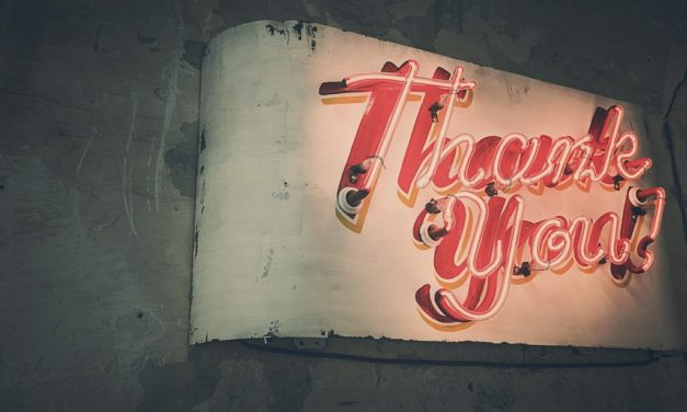 Saying Thank You to Your Employees