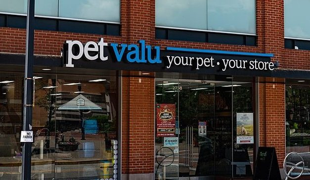Pet Valu to Wind Down US Operations, Close All 358 Stores